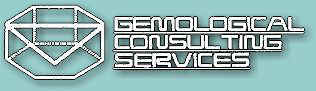 Gemological Consulting Services, Seattle, Washington.
