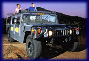 Take a Sky Jewels (TM) stargazing tour into the Sonoran Desert with GemLand.